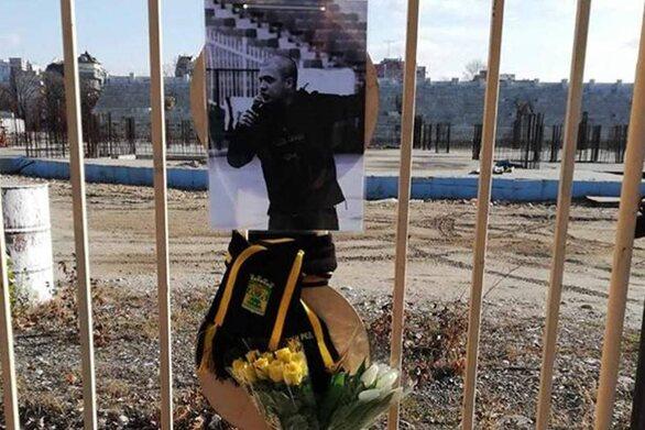 Θεσσαλονίκη - Διώξεις σε πέντε άτομα για το θάνατο του Βούλγαρου οπαδού