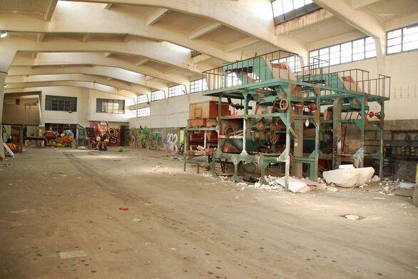Πάτρα: Διαλύεται οριστικά η σύμβαση για το έργο του πρώην ΑΣΟ