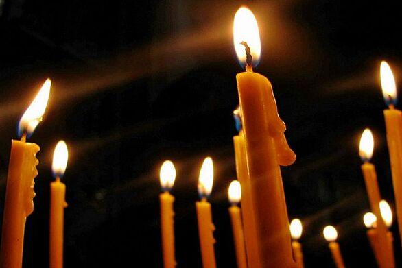 Θλίψη στην Πάτρα για τον 58χρονο Παναγιώτη Χριστόπουλο