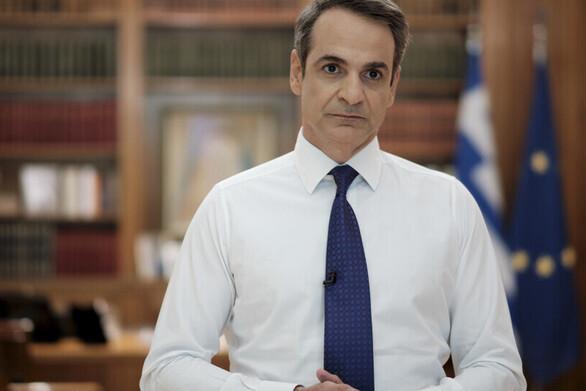 """Μητσοτάκης: """"Ελλάδα και Κύπρος στις προτιμήσεις επισκεπτών"""""""