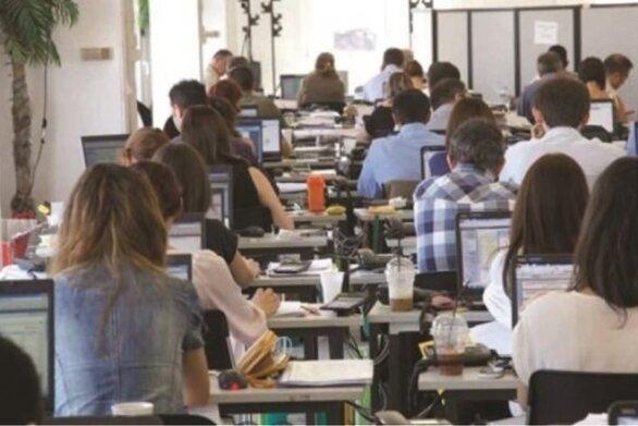 """""""Συν-εργασία"""": Πώς θα μειώνεται ο χρόνος εργασίας σε εβδομαδιαία, 15νθήμερη και μηνιαία βάση"""