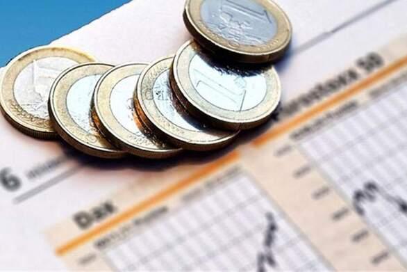 Υποχώρησε η απόδοση των 10ετών ομολόγων του ελληνικού Δημοσίου
