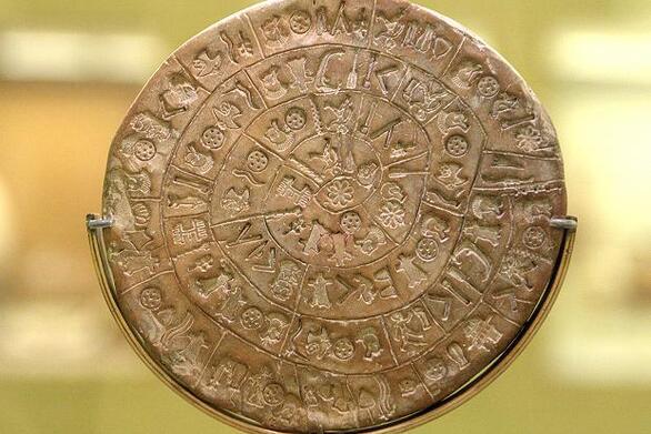 Σαν σήμερα 3 Ιουλίου ο αρχαιολόγος Λουίτζι Περνιέρ ανακαλύπτει τον «Δίσκο της Φαιστού»