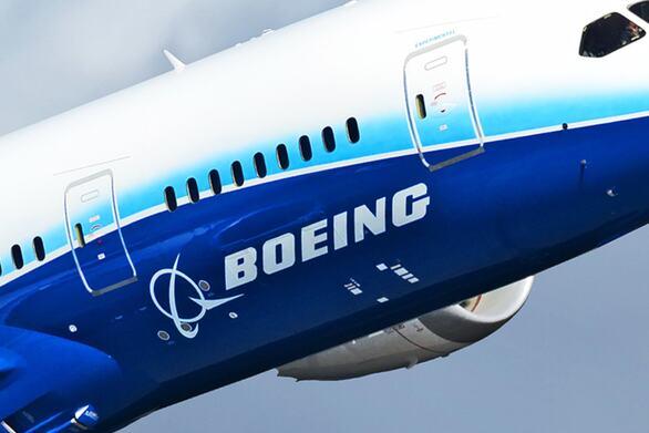 ΗΠΑ: Παραιτήθηκε ξαφνικά στέλεχος της Boeing