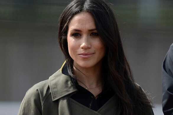 H Meghan Markle ένιωθε «απροστάτευτη» από τη βασιλική οικογένεια όσο ήταν έγκυος