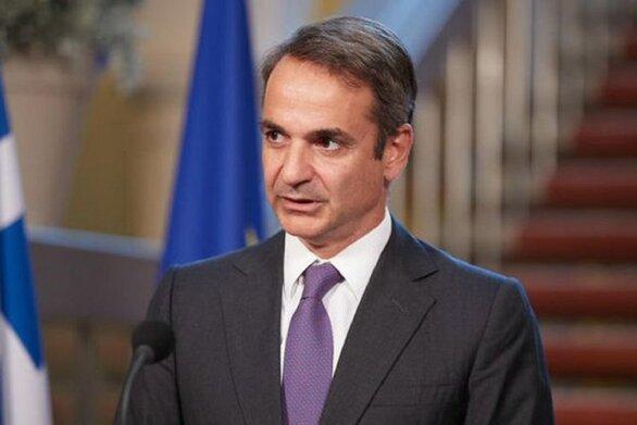 Κ. Μητσοτάκης: Ανακοινώνουμε νέα μέτρα στήριξης ύψους 3,5 δισ. ευρώ