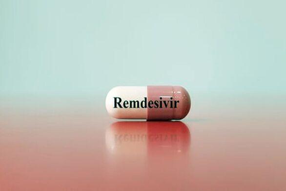 Remdesivir: Η Κομισιόν έδωσε σήμερα άδεια για τη χρήση του ως θεραπεία της Covid-19