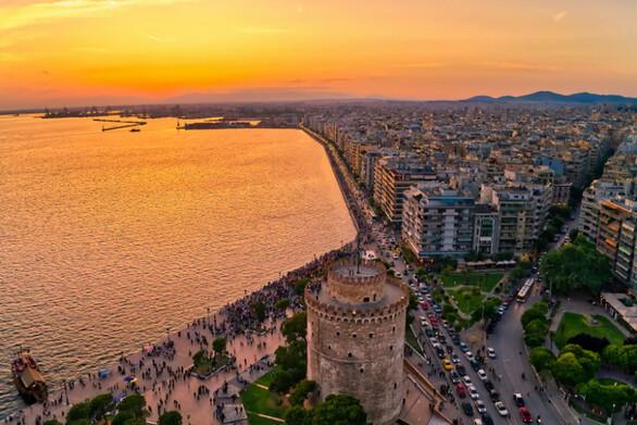 Θεσπίζεται τουριστική κάρτα για επισκέπτες στη Θεσσαλονίκη