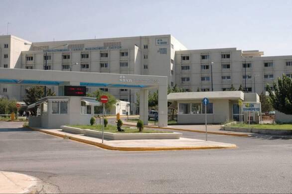 Πάτρα - Δύο νέα κρούσματα κορωνοϊού στο νοσοκομείο του Ρίου