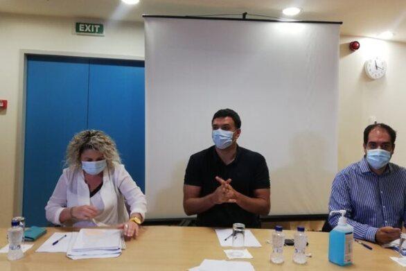 Βασίλης Κικίλιας: Ειδικές ρυθμίσεις για τις προκηρύξεις γιατρών του νοσοκομείου Ρεθύμνου