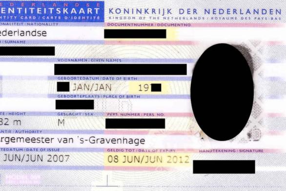 Ολλανδία: Τέλος η αναγραφή του φύλου στις ταυτότητες σε λίγα χρόνια