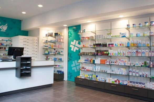 Εφημερεύοντα Φαρμακεία Πάτρας - Αχαΐας, Κυριακή 5 Ιουλίου 2020