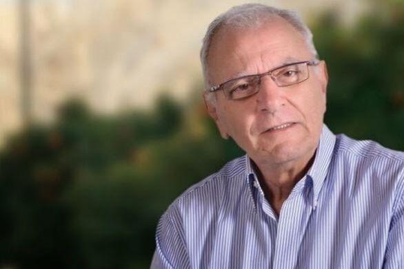Κώστας Χαρδαβέλλας για Βάσια Τριφύλλη: «Έκανε ένα λάθος, κάτι που δεν μου άρεσε»