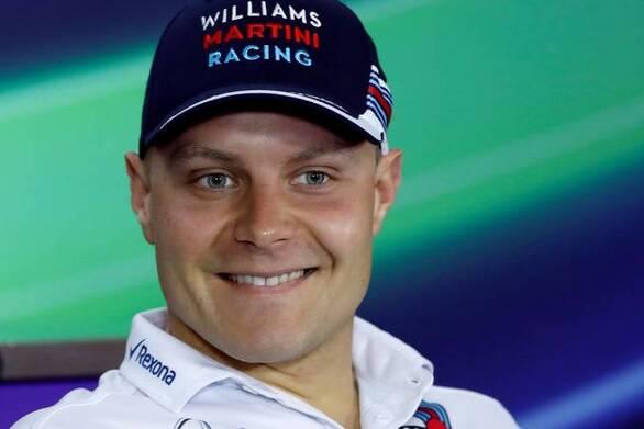 Ο Βαλτέρι Μπότας της Mercedes τερμάτισε πρώτος στο γκραν πρι της Αυστρίας