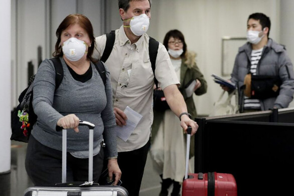 Κορωνοϊός - Γερμανία: 4 θάνατοι σε ένα 24ωρο