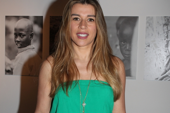 Έρρικα Πρεζεράκου: «Θέλω να κάνω οικογένεια και παιδιά»