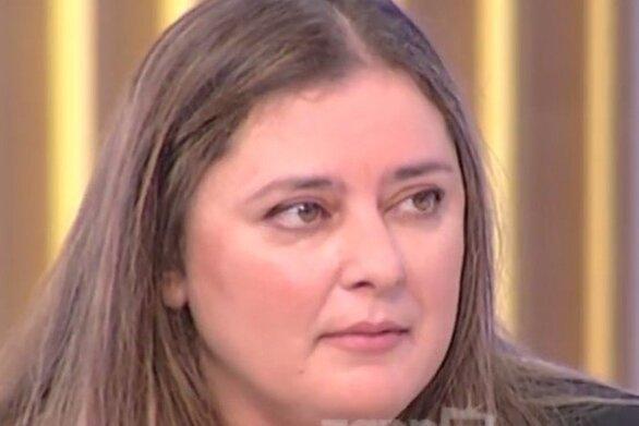 """Δόμνα Κουντούρη: """"Όταν πάσχεις από διπολική διαταραχή, χάνεις τα λογικά σου"""" (video)"""