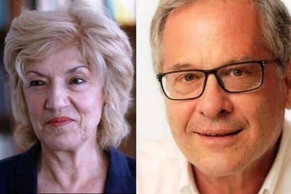 Μάρκου - Αναγνωστοπούλου: Συμπεράσματα για τη θεματική «Δρόμοι Ενέργειας» του 8ου Αναπτυξιακού Συνεδρίου