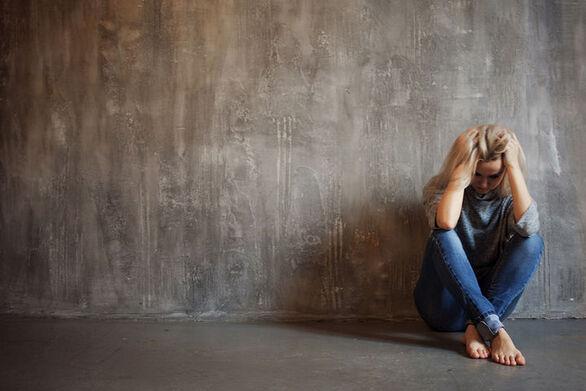 Κατάθλιψη και προβιοτικά - Τι έδειξε νέα έρευνα