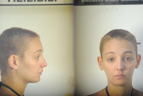 Απαγωγή Μαρκέλλας: Σε τεστ DNA υποβλήθηκε η 33χρονη