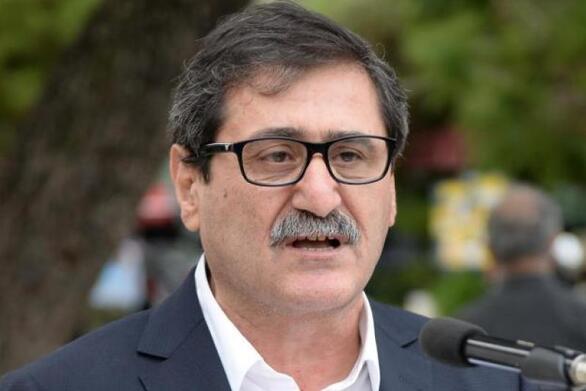 Πάτρα - Ο Κώστας Πελετίδης, θα συμμετάσχει στην κινητοποίηση του Εργατικού Κέντρου