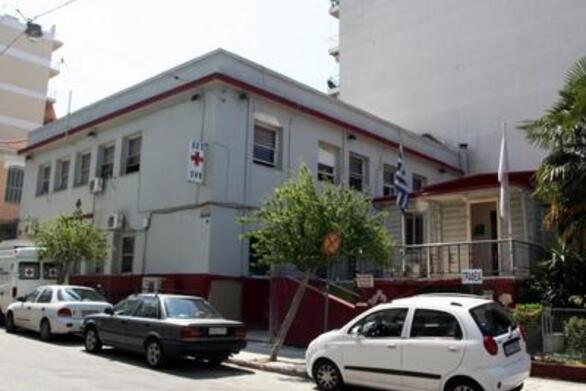 Ερυθρός Σταυρός Πάτρας: Ετοιμάζει νέα προγράμματα κοινωφελούς προσφοράς