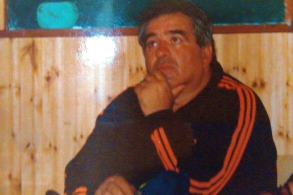 Πάτρα: «Έφυγε» ο Τάσος Παναγιωτόπουλος - Υπήρξε μια μεγάλη μορφή του αχαϊκού ποδοσφαίρου