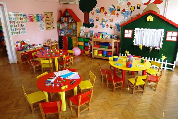 Πάτρα: Δεκάδες γονείς περιμένουν από μέρα σε μέρα τα voucher για τους παιδικούς σταθμούς