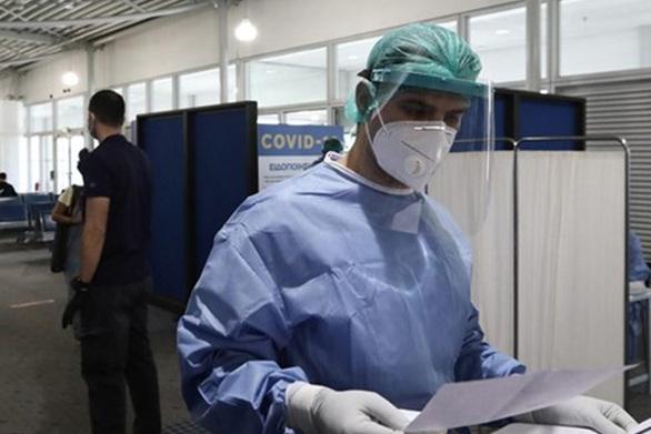Κορωνοϊός: Αρνητικά και τα 87 τεστ στην Αιδηψό
