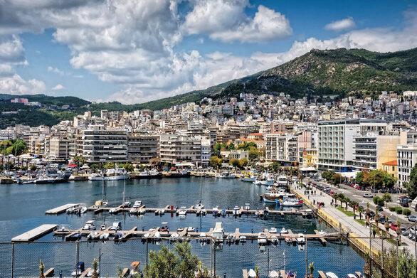 Ενδιαφέρον στον διαγωνισμό για τα λιμάνια Αλεξανδρούπολης και Καβάλας