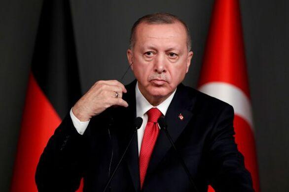 """""""Χέρι"""" στους δικηγορικούς συλλόγους της Τουρκίας έβαλε ο Ερντογάν"""