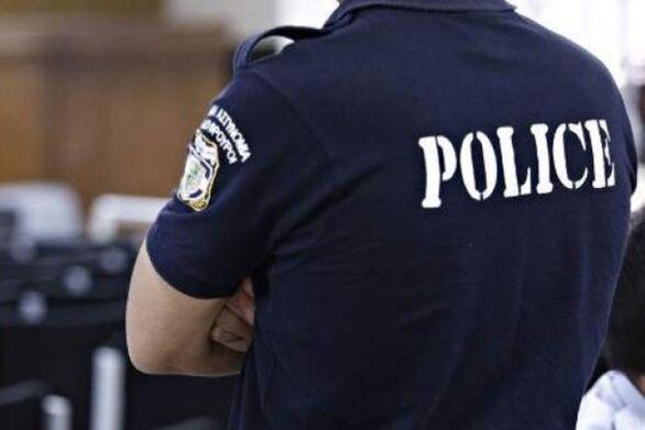 Ποινική δίωξη στον αστυνομικό που κατηγορείται ότι παρεμπόδισε σύλληψη διαδηλωτή