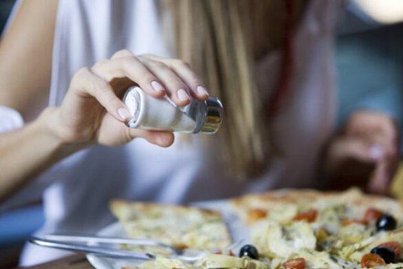 Αυτά είναι τα τρόφιμα που γερνούν τις αρτηρίες