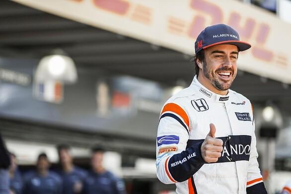 Στη Formula 1 επιστρέφει ο Φερνάντο Αλόνσο