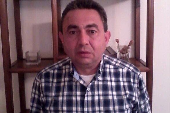 Πάτρα: Θλίψη για τον χαμό του πιστού φίλου της Παναχαϊκής Νίκου Καρανίκα