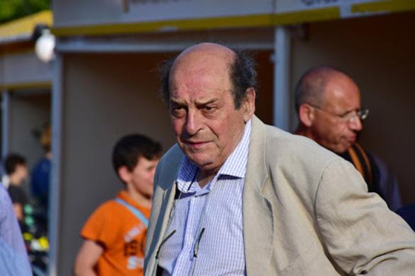 Ο Μανούσος Μανουσάκης δηλώνει έτοιμος για το νέο του τηλεοπτικό βήμα