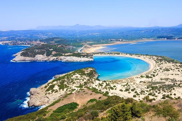 Lonely Planet: Παραλία της Πελοποννήσου στις 11 καλύτερες της Ελλάδας (pics)