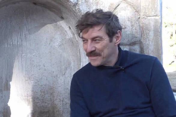 Γιάννης Στάνκογλου - Εξομολογείται ότι δεν συμπάθησε εύκολα τον Θωμά Κυπραίο