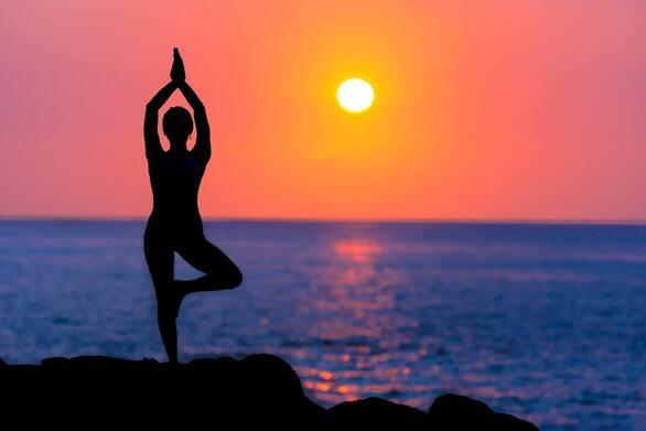 Yoga - Η πρακτική που αναζωογονεί νου και σώμα