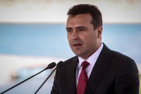 Βόρεια Μακεδονία: Οριακή νίκη Ζάεφ στις εκλογές