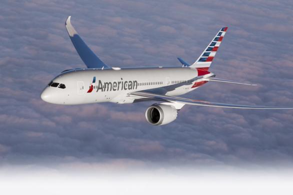American Airlines: Προς χορήγηση άδειας άνευ αποδοχών σε 25.000 εργαζόμενους