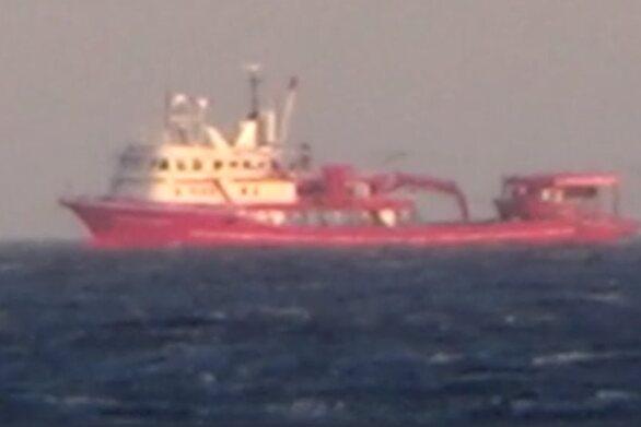 Συναγερμός στο Ναυτικό και το Λιμενικό: 120 τουρκικά αλιευτικά πλέουν προς το Λιβυκό