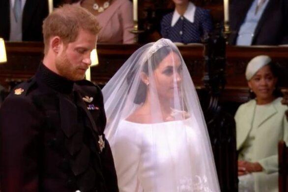 Ηθοποιός αποκαλύπτει: Γιατί ήταν εφιάλτης ο γάμος του Χάρι και της Μέγκαν