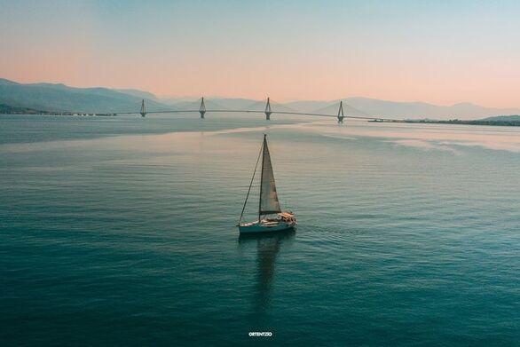 Το βίντεο που εντυπωσιάζει και αναδεικνύει τουριστικά τη Δυτική Ελλάδα
