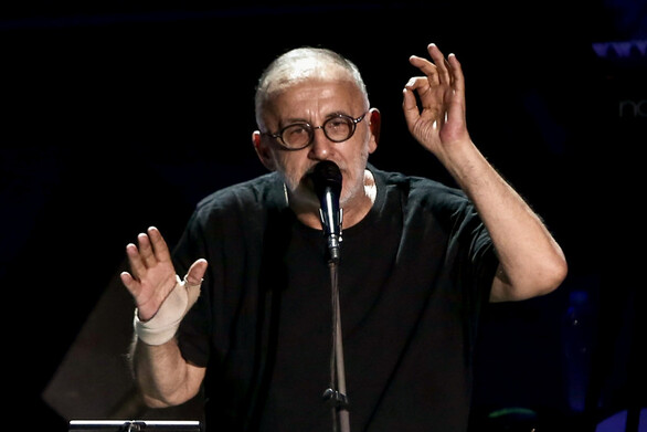 Πάτρα: Εξαντλήθηκαν τα εισιτήρια για την δεύτερη συναυλία αφιέρωμα στον Θάνο Μικρούτσικο