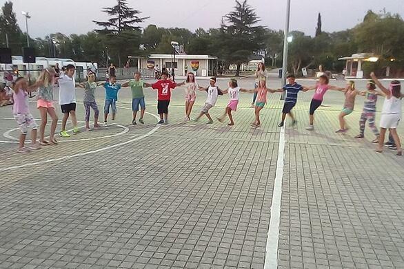 Πάτρα: 300 παιδιά φιλοξενούνται το φετινό καλοκαίρι στο δημοτικό παιδικό camp της Πλαζ!