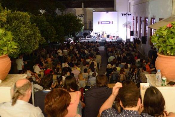 """Πάτρα - Ξεκινά η διάθεση εισιτηρίων για τις παραστάσεις """"Exodos"""", """"Του νεκρού αδερφού"""" και τη συναυλία αφιέρωμα στο Μπετόβεν"""