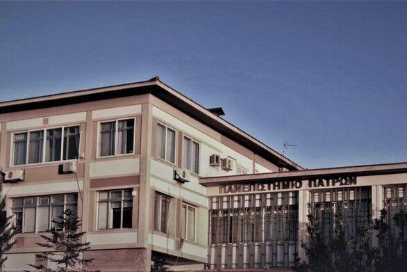 Το Πανεπιστήμιο Πατρών συμμετέχει σε μελέτη για τη σχέση καραντίνας και σεισμικής δραστηριότητας