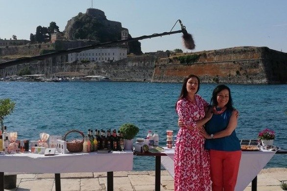 Κέρκυρα-ΔΗΠΕΘΕ: Θεατρική παράσταση μέσα από παραδοσιακές κορφιάτικες συνταγές