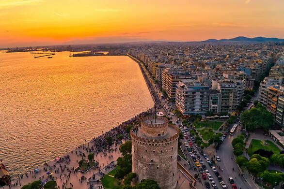 Η Θεσσαλονίκη φιγουράρει σε αφιέρωμα ολλανδικής ενημερωτικής ιστοσελίδας